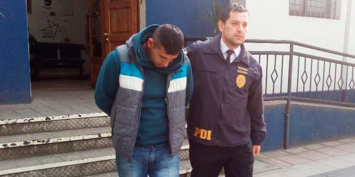 PDI detiene a menor que entró a robar a una casa en Rengo