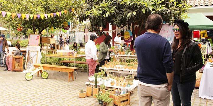 Primavera cultural y artística en Rancagua