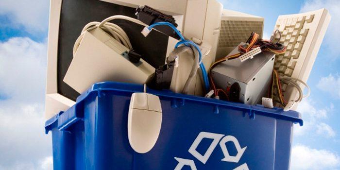 Rancagua será el epicentro de la primera feria regional del reciclaje electrónico