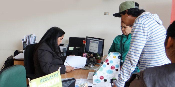 Rengo es la segunda comuna con mayor número de solicitudes ciudadanas