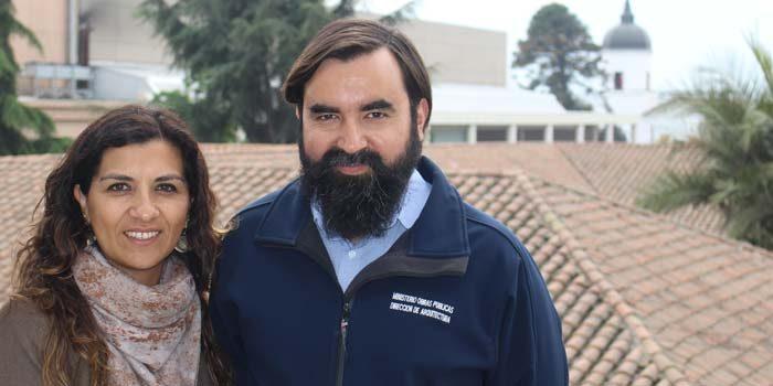 Roberto Soto es el nuevo director regional de Arquitectura