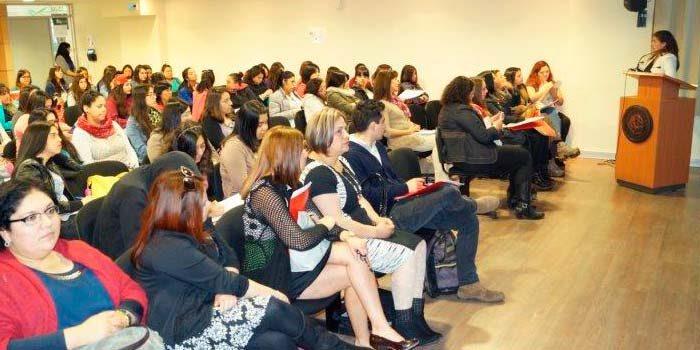 Seminario abordó los fundamentos de la inclusión educativa