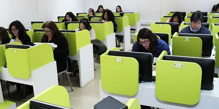 Universidad de OHiggins capacita a docentes de Cachapoal a través de programa Suma y Sigue