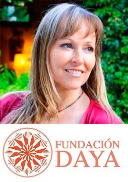 Ana Maria Gazmuri fundacion Daya