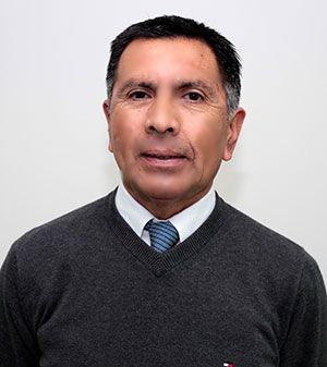 Mario Garrido Vidal CChC
