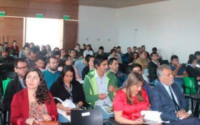 Seminario de eficiencia energética en edificación y construcción sustentable