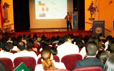 Seminario planteó importantes desafíos para el turismo en la Sexta Región