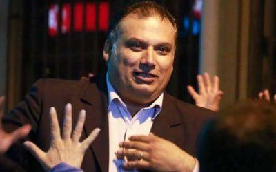 Tribunal electoral confirma victoria en San Fernando de alcalde Luis Berwart