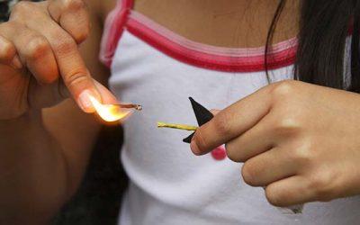 Carabineros realiza campaña de prevención de fuegos artificiales en San Fernando