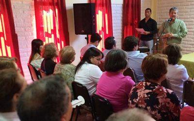 Comunidad de Doñihue y la Conaf realizan seminario por reserva nacional Roblería del Cobre de Loncha
