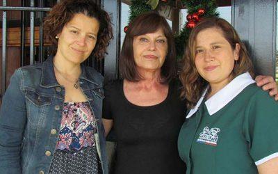 Directora regional de la Junji realiza nombramientos en jardines infantiles de Rosario y Rancagua