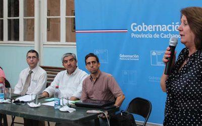 Gobernación consolida trabajo para fomentar inclusión social de inmigrantes