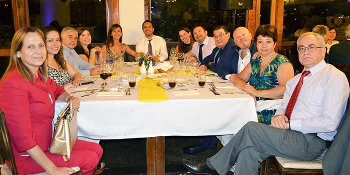 Médicos celebraron su día con homenajes y reencuentros