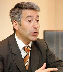 Mauricio Retamal director regional Sernac