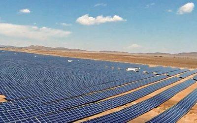 Planta solar Santa Marta de Marchigue obtiene RCA