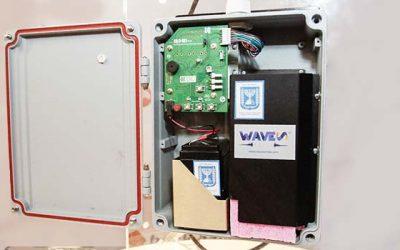 Presentan dispositivo de alerta temprana ante sismos