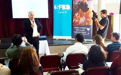Primer taller regional de turismo inclusivo en San Fernando