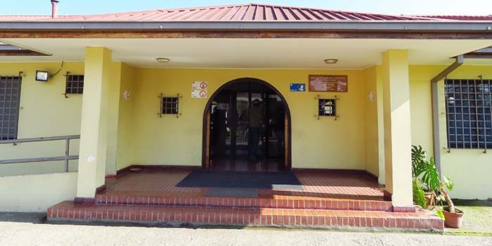 TOP San Fernando