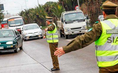 53 accidentes de tránsito dejan fiestas de fin de año