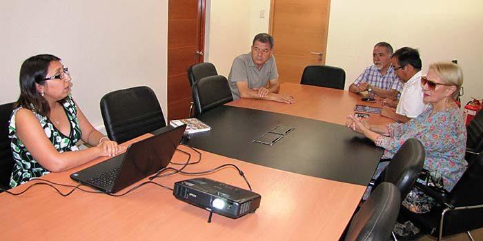 Autoridades de Rancagua trabajan en conjunto por el cuidado del medio ambiente