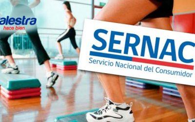 Condenan a gimnasio Palestra Sport tras robo sufrido por consumidora
