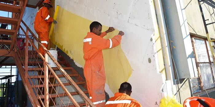 Condominios sociales de la región serán mejorados gracias a subsidios Minvu