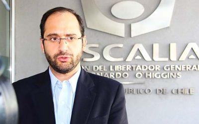 Diputado Kort solicita gua investigar a fondo ataques a iglesias de la Región