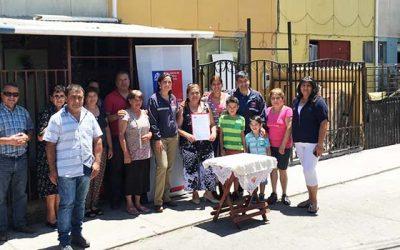 Gobierno mejorará viviendas de 76 familias de San Fernando