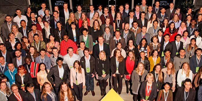 Hasta el 13 de enero podrán postular para la Cumbre agrícola mundial de la juventud