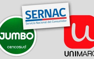 Jumbo y Unimarc de Rancagua deberán indeminzar a consumidores