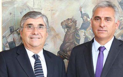 Luis Barra es el nuevo gobernador de Colchagua