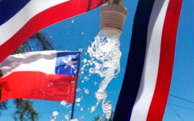 MOP destina más de 500 millones de pesos a la conservación de sistemas de Agua Potable Rural