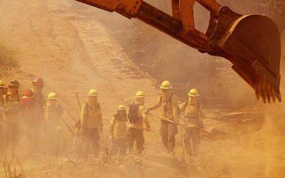Nuevos recursos para el combate a los incendios forestales ya operan en Chile