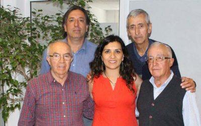 Obras Públicas busca ampliar su consejo de la sociedad civil en la Región de OHiggins