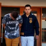 PDI detiene a sujeto por violación de joven colombiana