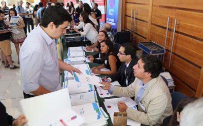 Por primera vez en la Sexta Región se realizó el Congreso del Futuro