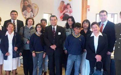 Premian a las mejores iniciativas de desarrollo comunitario en Chile