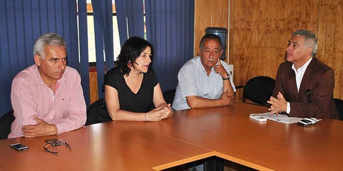 Autoridades de Gobierno llaman a turistas nacionales a visitar destinos de la Sexta Región