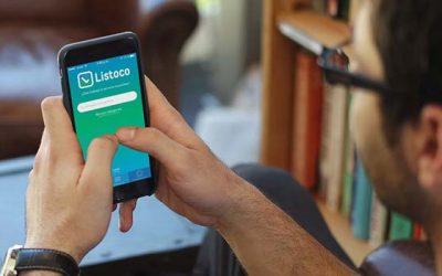 Chilenos crean listoco la app que te ayuda a encontrar servicios y dar trabajo