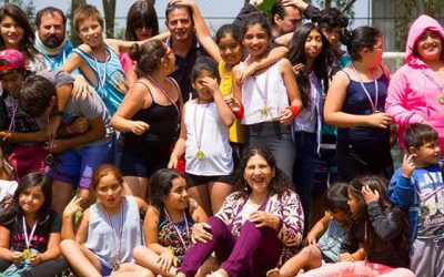 Cierre de centros para niñas y niños con cuidadores principales temporeros en Palmilla