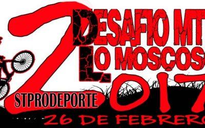 Club Deportivo Hospital San Fernando invita a segunda versión del Desafío MTB Lo Moscoso 2017