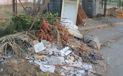 Departamento de salud de Rengo llama a no tener acopios de basura