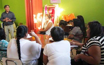En San Vicente, Pichilemu y Graneros impartirán talleres de cosmovisión y cultura mapuche