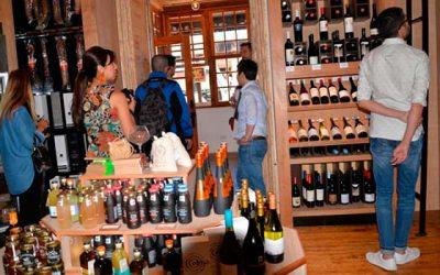 Entorno al Vino ofrecerá novedosa tecnología en nueva tienda en Pichilemu