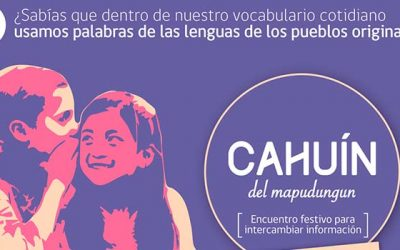 Estado Chileno invita a celebrar el día internacional de la lengua materna este 21 de febrero