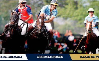 Este sábado y domingo se realizará el campeonato de polo copa desafío challenge Chile-Argentina