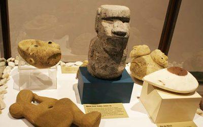 Exposición itinerante Mata ki te rangi llega al museo regional de Rancagua
