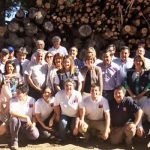Gobierno lanza fondo especial en apoyo de leñeros afectados por incendios forestales