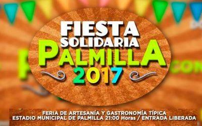 Hoy comienza la Fiesta Palmillana 2017