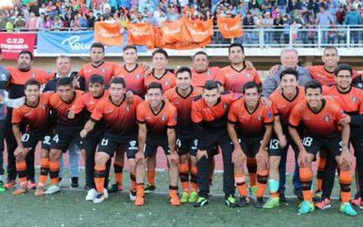Intendente felicita a las Asociaciones de Fútbol de las comunas de Peumo y San Francisco por logros nacionales